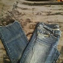 American Eagle Jeans Photo