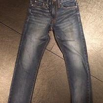 American Eagle Jeans Size 26x28 Photo