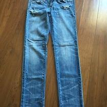 American Eagle Jeans. Size 4 Photo