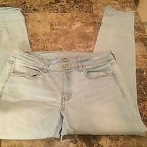 American Eagle Jeans Women's Size 12 Skinny Photo