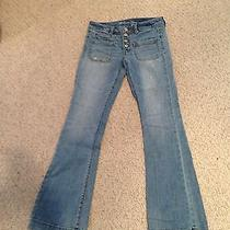 American Eagle Jeans Womens Size 2 Reg Photo