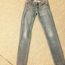American Eagle Jeggings Size 0 Photo