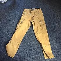 American Eagle Khaki Pants Photo