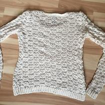 American Eagle Loose Knit Sweater  Size Medium Photo