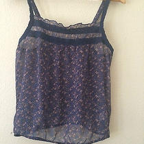 American Eagle Med Sz Top Photo