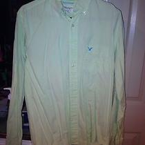 American Eagle Men's Button Up  Photo