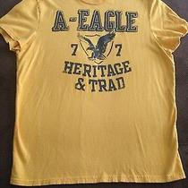 American Eagle Men's Tee Photo