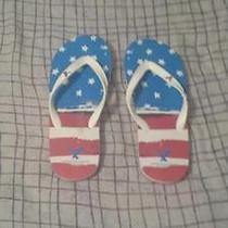 American Eagle Mens Flip Flops Photo