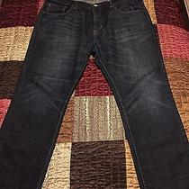 American Eagle Mens Jeans (Slim) 38x30 Photo