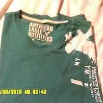 American Eagle Mens Shirt Photo