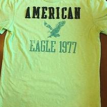 American Eagle Mens T Shirt Photo
