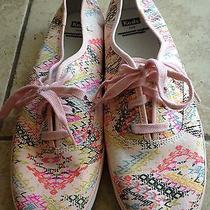 American Eagle New Womens Keds Sneakers Size 10 Photo