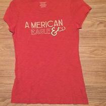 American Eagle Orange Size Medium Photo