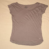American Eagle Outfitters Basic T-Shirt (Xs) Photo