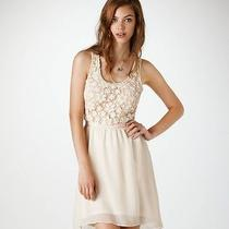 American Eagle Outfitters Crocheted Dress - M Nwot Photo