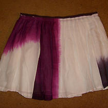 American Eagle Outfitters Designer Skirt  6 Photo