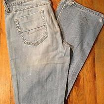 American Eagle Outfitters Destroyed Jeans Size 8 Photo
