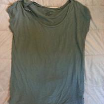 American Eagle Outfitters Gray Tshirt Photo