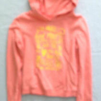 American Eagle Outfitters Hoodie Xs Peach Photo
