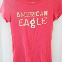 American Eagle Outfitters Pink