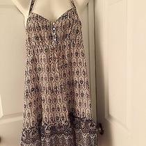 American Eagle Outfitters Summer Dress Size 10 Photo