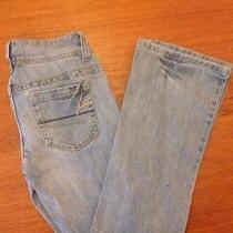 American Eagle Outfitters the Artist Jeans Size 0 Photo