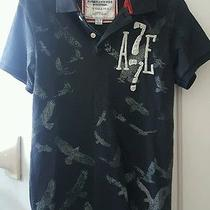 American Eagle Outfitters the Eagle Polo Size Xs Photo
