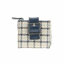 American Eagle Outfitters Women Blue Wallet One Size Photo