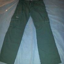 American Eagle Pants Size 4 Photo