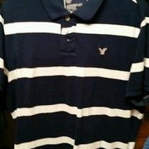 American Eagle Polo Shirt Photo
