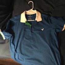 American Eagle Polo Xl Photo