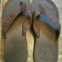 American Eagle Sandals Photo