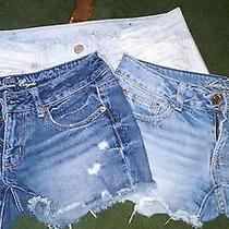American Eagle Shorts Photo