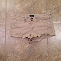 American Eagle Shorts Size 6 Photo