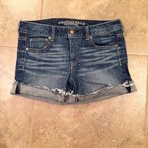 American Eagle Shorts Size 8 Photo