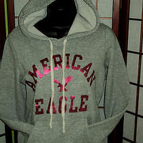 American Eagle   Size Small Hoodie    Photo
