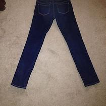 American Eagle Skinny Jeans 6 Photo