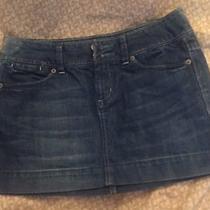American Eagle Skirt Size 2 Photo