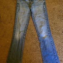 American Eagle Slim Boot Jeans Photo