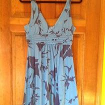 American Eagle Sundress Med Photo