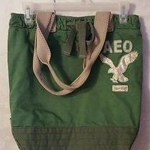 American Eagle Tote Bag Photo