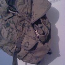 American Eagle Tote Bag Purse Green /black Bag or  Purse  Photo