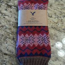 American Eagle Tribal Socks Photo