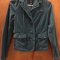 American Eagle Velvet Jacket Photo