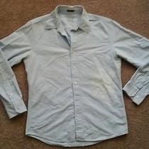 American Eagle Vintage Slim Fit Medium Shirt Photo