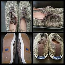 American Eagle Women's Keds Sneakers Size 10 Photo