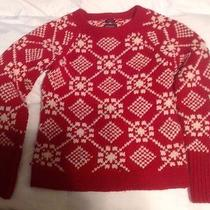 American Eagle Wool Sweater Photo