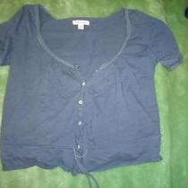 American Eagle - Xs - S - Cropped Top Photo