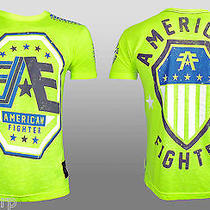 American Fighter by Affliction Loma Linda Tee Shirt Size Xl Photo