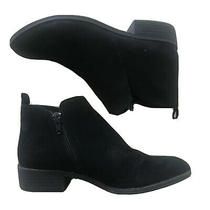 American Rag Black Ankle Boots Size 8 M Ar Cadee Photo